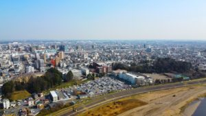 街ぐるり小山 - 栃木県小山市ポータルサイト