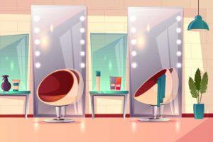 美容室コンテンツ